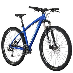 Diamondback Bicycles 2014 Overdrive Sport Mountain Bike Review