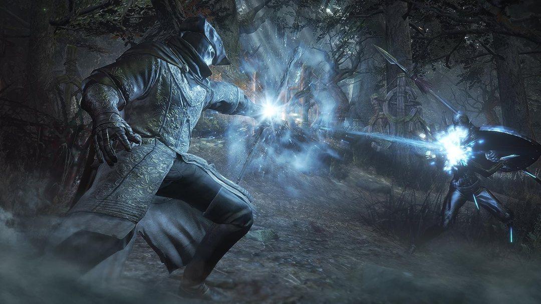 Dark Souls III - 'To The Kingdom of Lothric' Cinematic Trailer 2