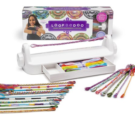 Loom for a 12 year old girl