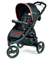 Peg Perego Book Cross Baby Stroller, Synergy