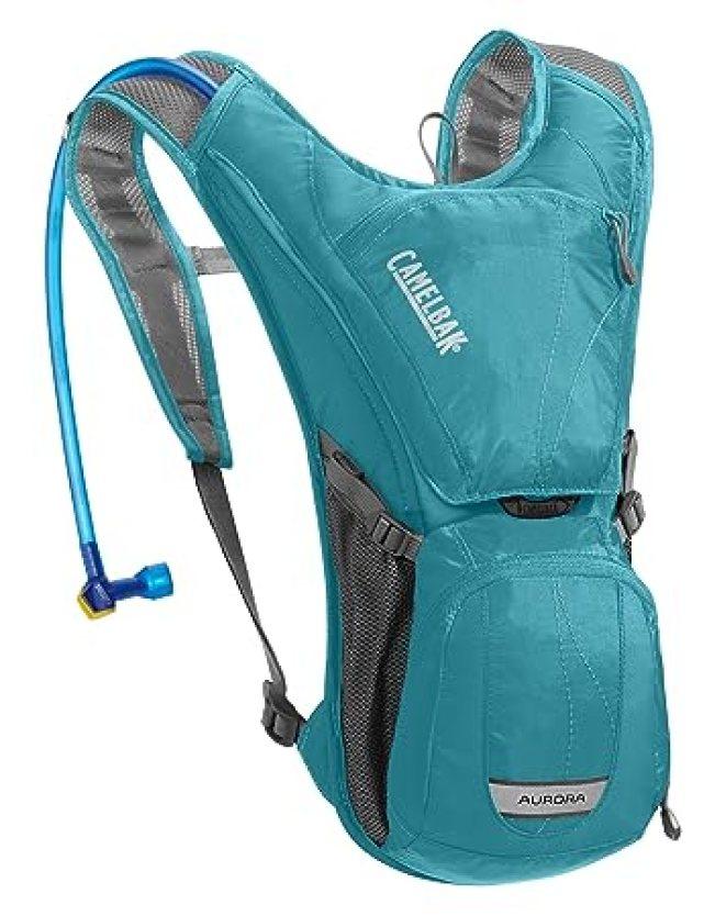 Camelbak to hold phone when running