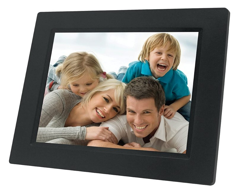 Best Wifi Enabled Photo Frame | Frameswalls.org