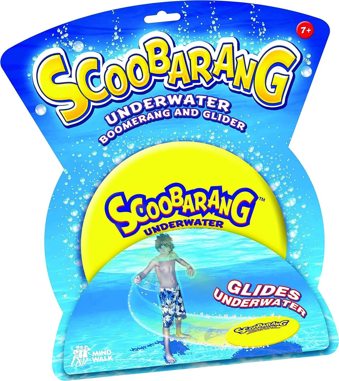Scoobarang Underwater Boomerang