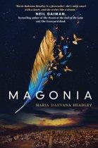 Magonia cover