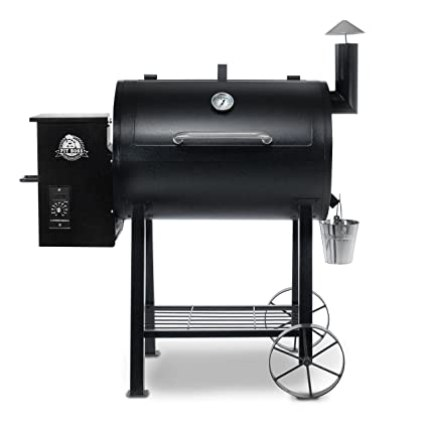 How To Choose The Best Pellet Grill Of 2019 (With Pit Boss Pellet Grill Reviews) 8