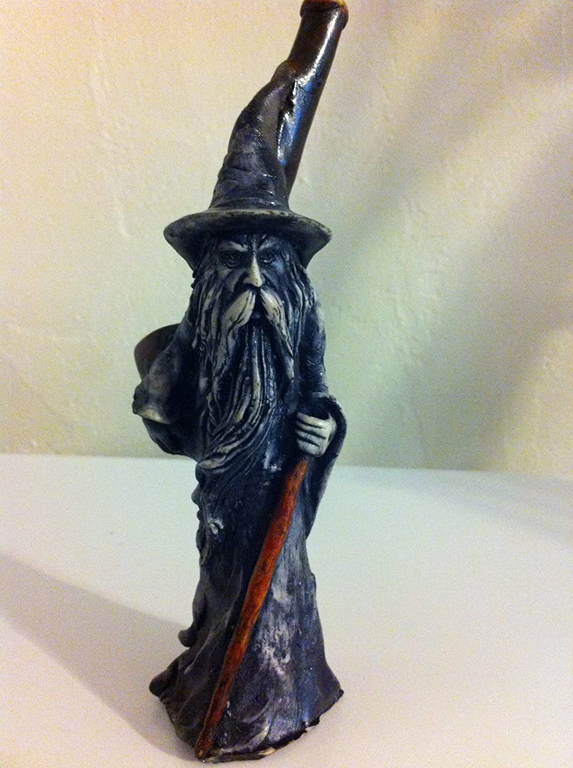 Handmade Tobacco Pipe, New Gandolf Design