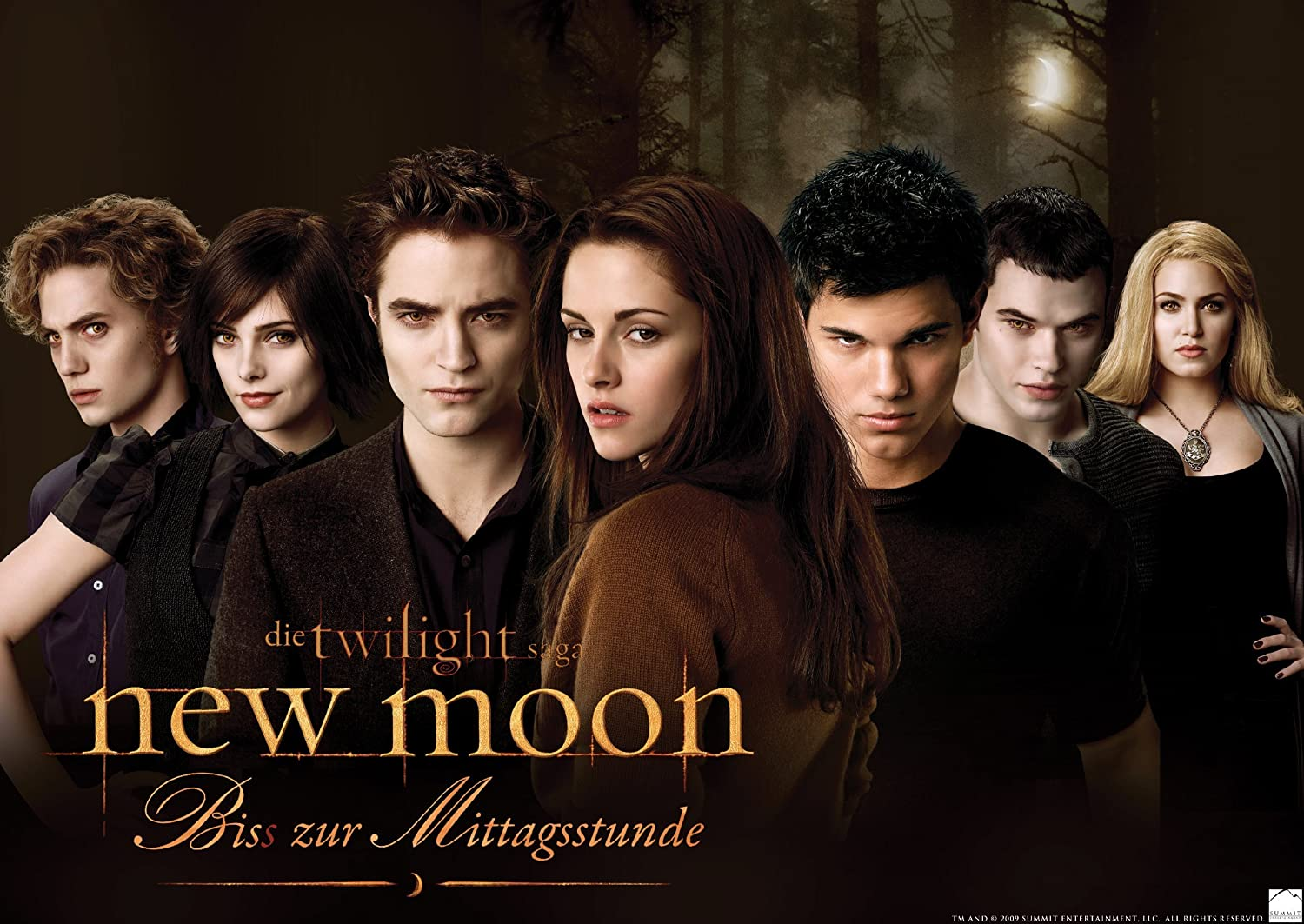 Twilight Biss Zur Mittagsstunde