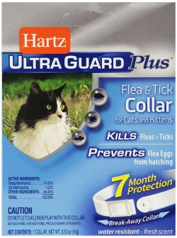 Hartz-Ultraguard-Plus-Flea-Collar