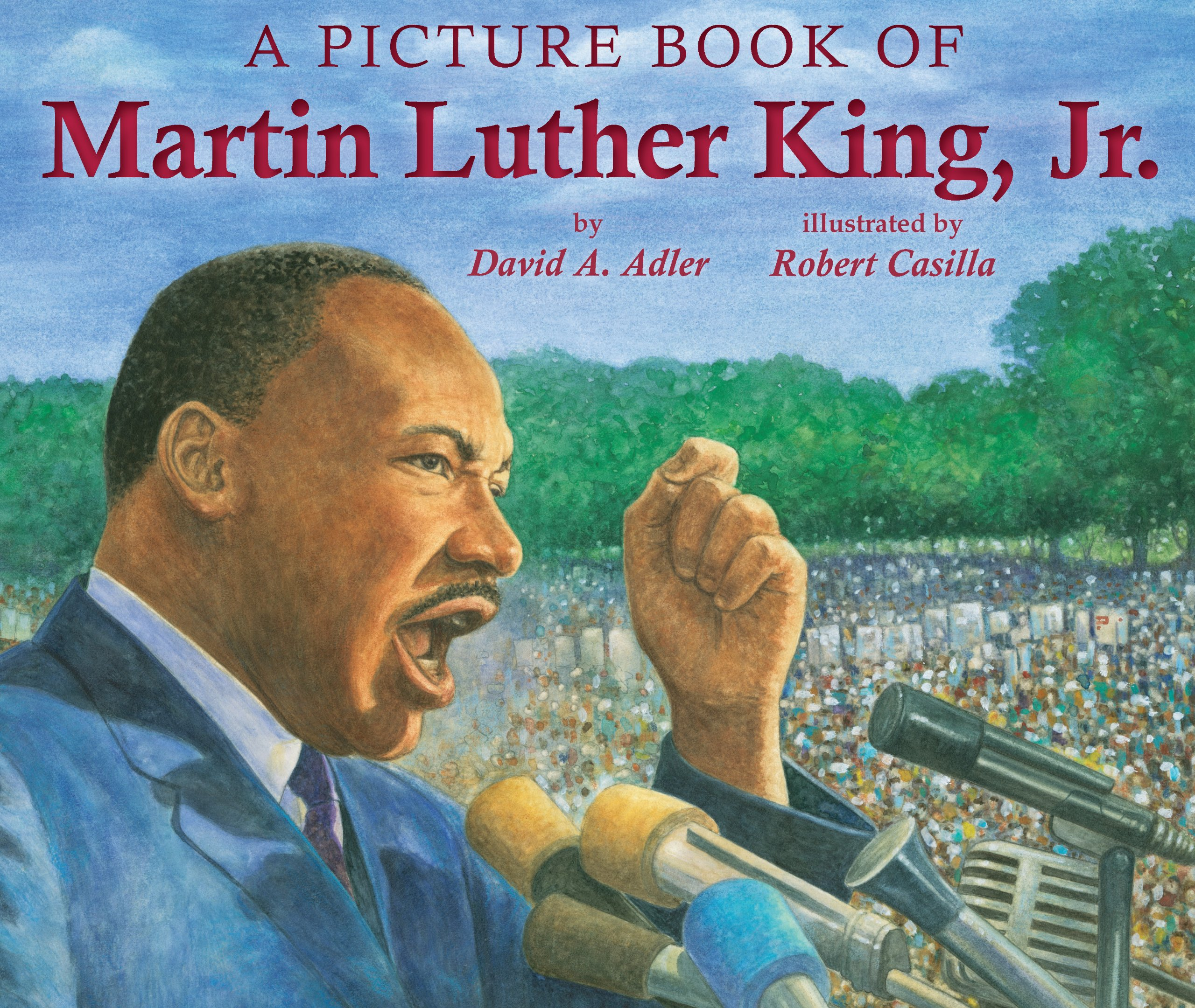 Celebrate The Contributions Of Martin Luther King Jr
