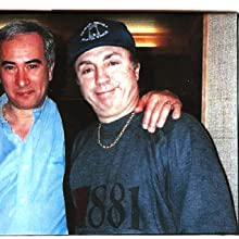 Michel Mallory - With Antoine Leonardi at RICORDU