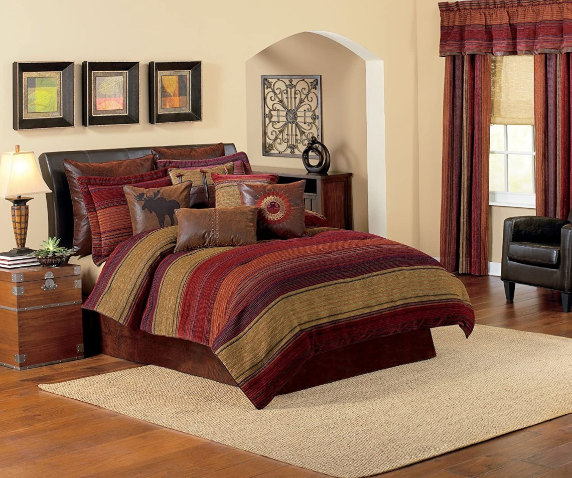 Image Result For Country Style Bed Linen Collection