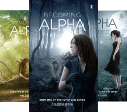 Alpha Girl Series