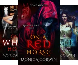 Revelations (3 Book Series)