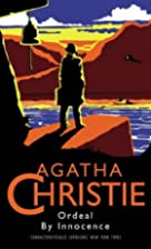 Ordeal by Innocence (The Christie€¦