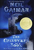 THE GRAVEYARD BOOK by Neil Gaiman (Amazon.com via LibraryThing)