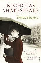 Inheritance by Nicholas Shakespeare