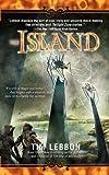 The Island by Tim Lebbon