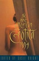 Best American Erotica 1994 by Susie Bright