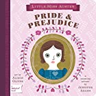 Pride & Prejudice: A BabyLit Board Book by…