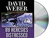 By Heresies Distressed by David Weber