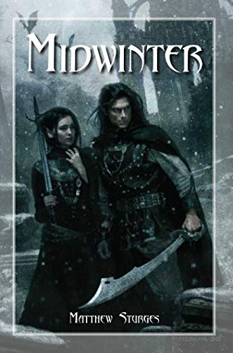 Midwinter by Matthew Sturges