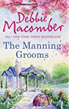 Manning Grooms (The Manning Trilogy) by…