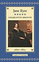 Jane Eyre (Collector's Library) by…