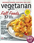 Vegetarian Times (1-year)