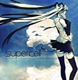 Amazon.co.jp: supercell (通常盤): supercell feat.初音ミク: 音楽