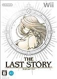 Amazon.co.jp: ラストストーリー 特典 エレメント オブ ザ ラストストーリー(サントラCD+ビジュアルブック)付き: ゲーム