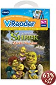 VTech - V.Reader Software - Shrek's Vacation