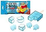 Amazon.co.jp: ガリガリ君パズル ソーダ味: おもちゃ