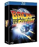 Amazon.co.jp: バック・トゥ・ザ・フューチャー 25thアニバーサリー Blu-ray BOX [Blu-ray]: ロバート・ゼメキス, マイケル・J・フォックス/クリストファー・ロイド/メアリー・スティーンバージェン/リー・トンプソン/クリスピン・グローヴァー/トーマス・F・ウィルソン/エリザベス・シュー: DVD