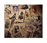 Amazon.co.jp: タクティクスオウガ 運命の輪 オリジナル・サウンドトラック: (ゲーム・ミュージック), 岩田匡治(音楽): 音楽