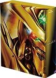 Amazon.co.jp: アクエリオン完全合体 Blu-ray BOX: 河森正治, 寺島拓篤, かかずゆみ, 杉田智和, 森川智之: DVD