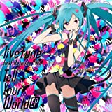 Amazon.co.jp: Tell Your World EP【初回限定盤CD+DVD】: livetune feat.初音ミク: 音楽