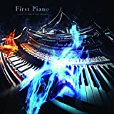 Amazon.co.jp: First Piano ~marasy first original songs on piano~: 音楽