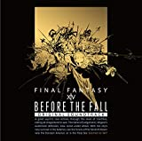 Amazon.co.jp: ゲーム ミュージック : BEFORE THE FALL FINAL FANTASY XIV Original Soundtrack(映像付サントラ/Blu-ray Disc Music) - 音楽