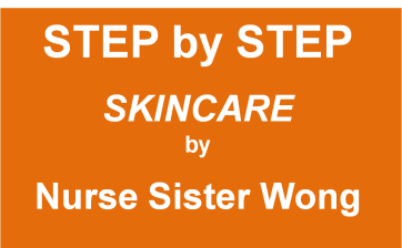 Nurse Sister Wong will share caring for your child's skin