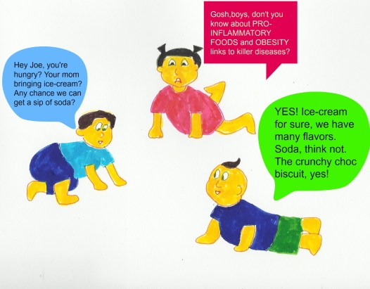 Eczema Girl's FIRST PLAY DATE - Conversation with the boys