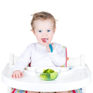 Toddler Nutrition series on Eczema Blues