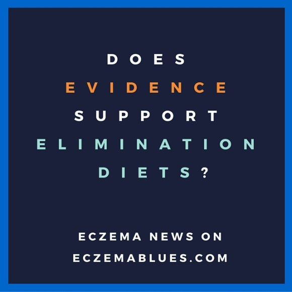Elimination Diet for Eczema Children