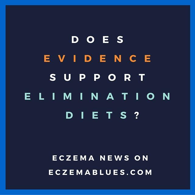 Elimination Diet for Eczema Children