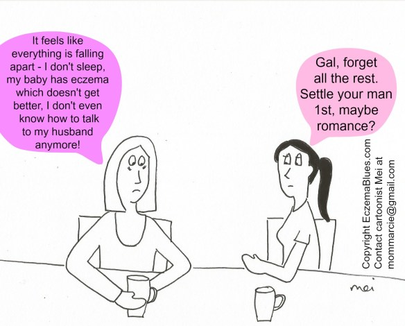Mom NeedyZz Cartoon Marriage