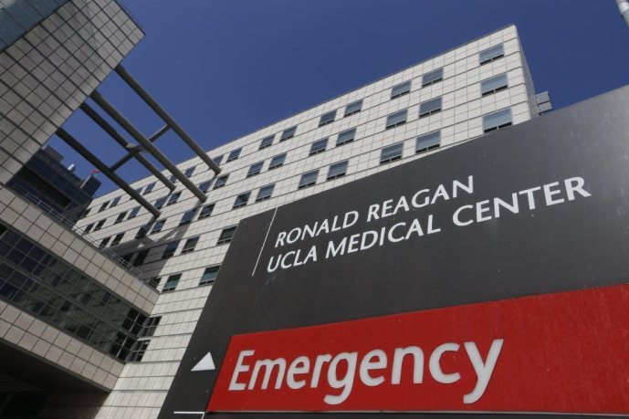 Ronald Reagan UCLA Medical Centre