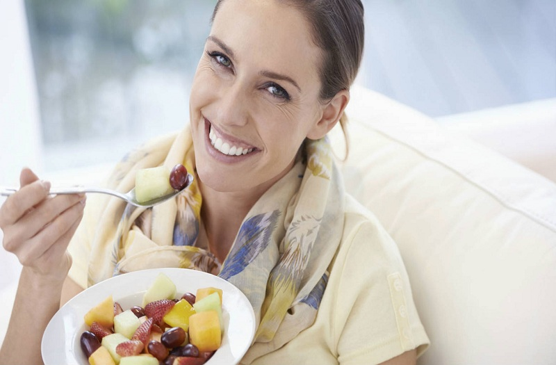 Winter special eczema diet for adults