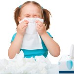 Allergy risks in U.S children