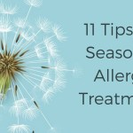 Seasonal Allergies - Save your Skin this Spring Season!