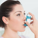 Airway Inflammation In Asthma - Causes, Symptoms & Treatment