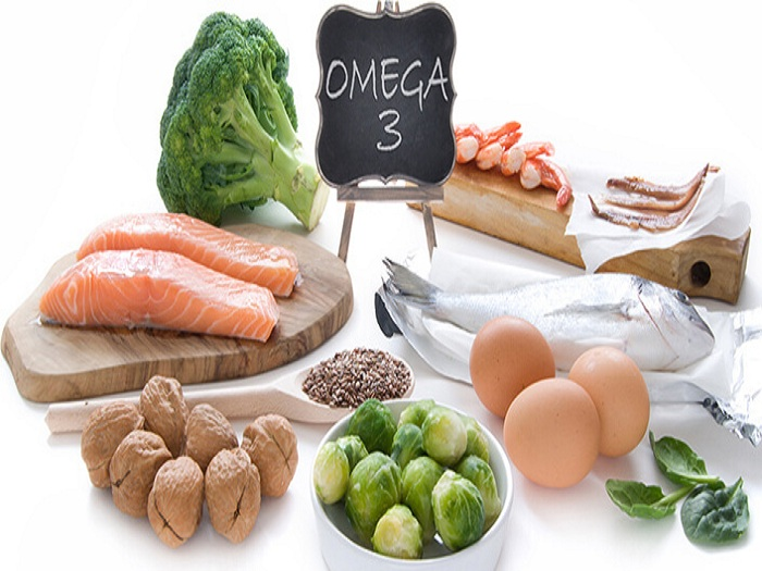 Role of Omega-3 Fatty Acids in Allergy and Asthma